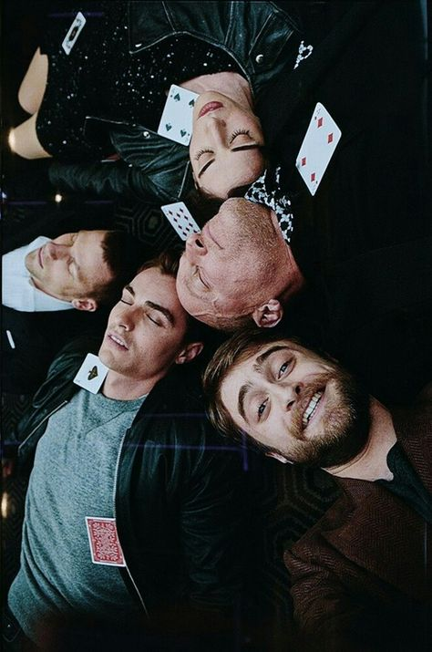 Now You See Me 2 on We Heart It