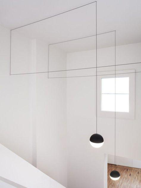Aan het licht gebracht: lumineuze lampen | Binnenverlichting