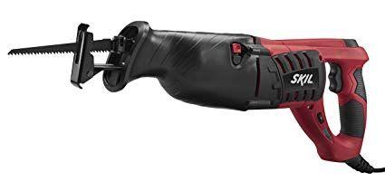 Skil 9225 01 9 5 Amp Orbital Reciprocating Saw Review Reciprocating Saw Best Cordless Circular Saw Delta Power Tools