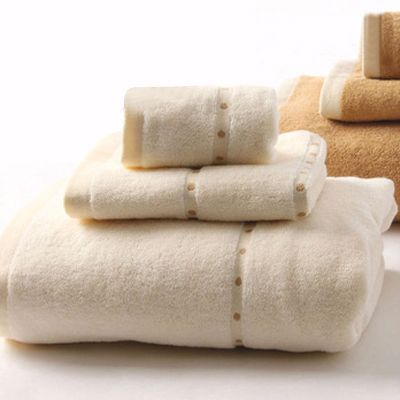 Wholesale Butter Smooth Fawn Towels Manufacturer And Supplier In