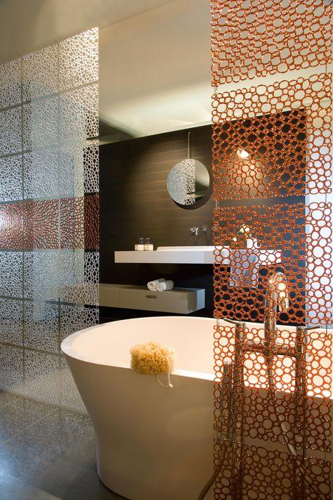 deco separation piece, rideau design, nouveauté, Id-deco Design