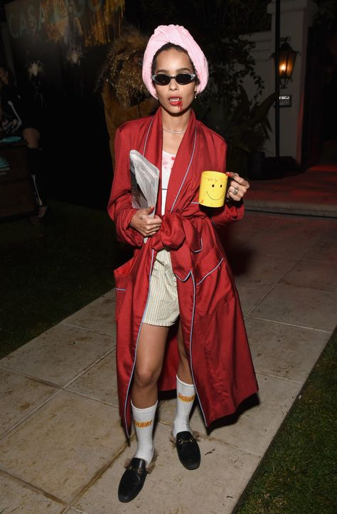 The Best Fashion People Celebrity Halloween Costumes 2018