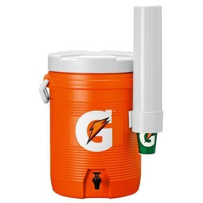 Gatorade Water Cooler 5 Gallon Gatorade Jungle Juice Cooler
