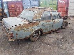 Savage Ebay Wrecks Tags Ebaywrecks Rust Scrap Wreck Ford Cortina 1600e Savage Austin Morris Mini Scrap Car Abandoned Cars Scrap