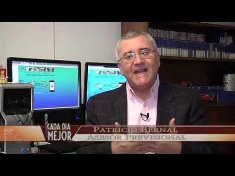 Patricio BERNAL Asesor Previsional http://www.bos.cl/ pension jubilacion prevision afp