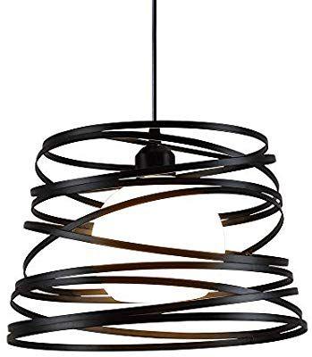 Vintage Lampara Colgante Rustica Lampara De Techo En Metal Lamparas De Arana Industrial Estilo 1 Lamparas Vintage Colgantes Lamparas De Techo Iluminacion Techo