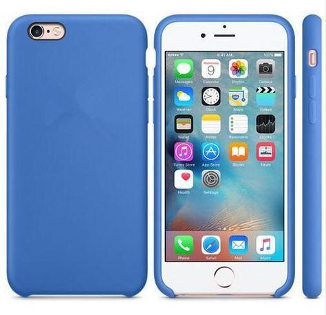 Compatibile con Cover iPhone 6 / iPhone 6S Originale Liquid