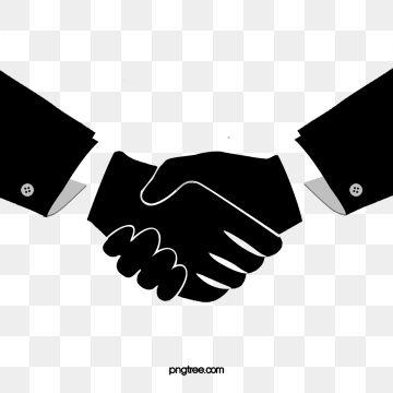 Png Handshake Clip Art Png Free Clip Art