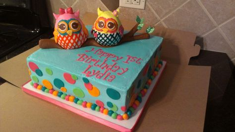 you're a hoot birthday party - Google Search