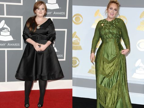 Photo of The science behind Adele's 'sirtfood' diet and 24 other bizarre celebrity weight-loss plans