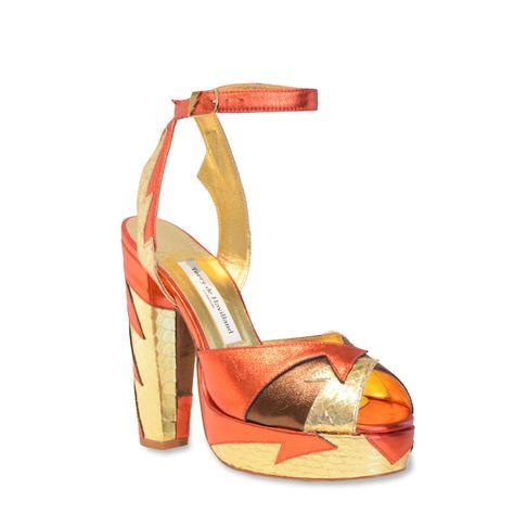 Zia Orange | Terry de Havilland | Official Store