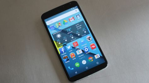 Google Nexus 6 review | At 6 inches, this Motorola-made Android phone is really, really big. But is it worth your two-hand attention? Reviews | TechRadar