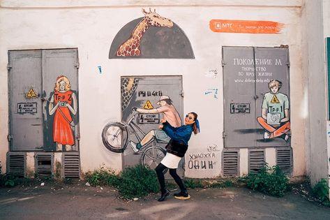 2度目のレポートだからこそわかる ウラジオストク市街をあますことなく撮り尽くす旅 ウラジオストク his 旅行 旅