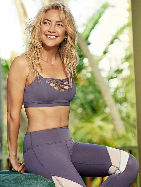 Kate Hudson's Favourite Styles | Fabletics