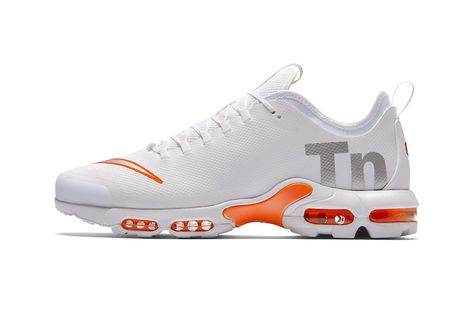 d0248dad8fe6 Nike s Sleek Air Max Plus Tn Ultra SE Model Surfaces in