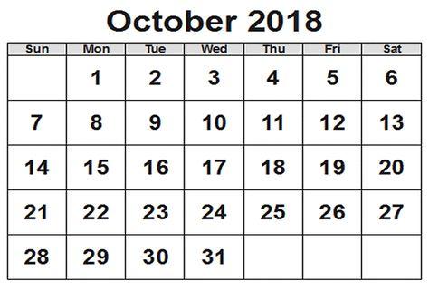 Gregorian Calendar 2019
