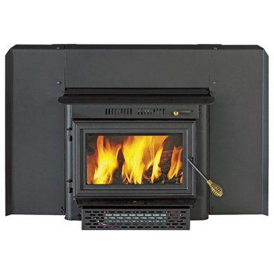 England Stove Works Wood Insert 60 000 Btu Epa Certified Model 50 Snc13i Wood Burning Fireplace Inserts Wood Fireplace Inserts Fireplace Inserts