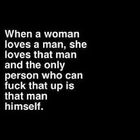 When a woman loves a man love love quotes quotes quote woman man girl quotes instagram instagram quotes
