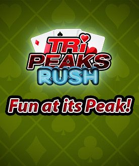 Play Tri-Peaks Rush online for free at PCHgames | PCH in 2019