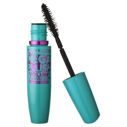 3e8a0467cbc Fashion Editor-at-Large Louise Roe, adore Maybelline Mega Plush by Volum'  Express mascara, which is only $7!