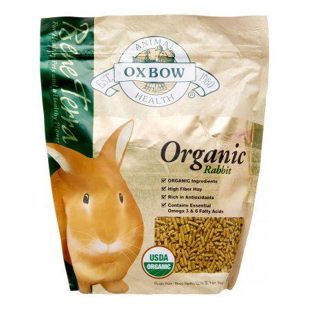 Pets Food Animals Small Animal Food Rabbit Food
