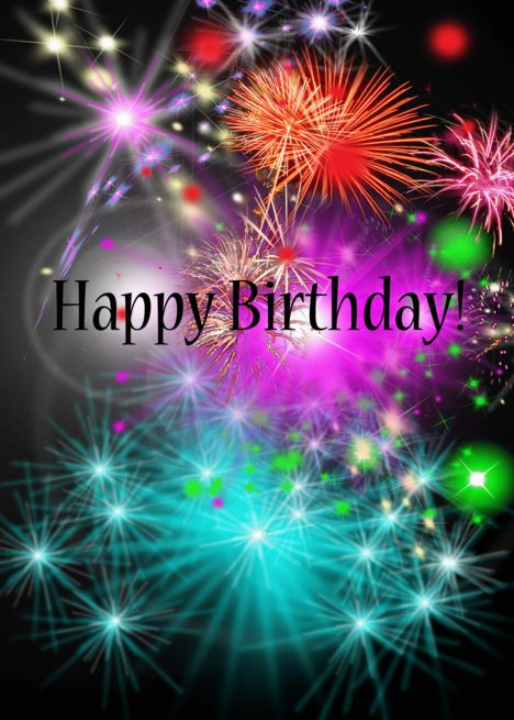 Happy Birthday And Happy New Year Images