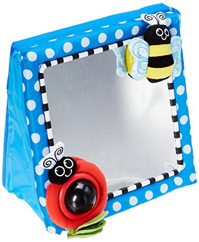 Sassy Baby Floor Mirror