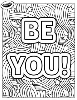 Words Letters Free Coloring Pages Crayola Com Free Coloring Pages Coloring Pages Cute Coloring Pages
