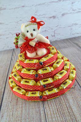 Aprende cómo hacer pasteles decorativos para baby shower ~ Solountip.com