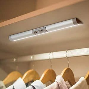 Automatic Motion Sensor Lighting With Eye Protection Design Motion Sensor Closet Light Closet Lighting Pantry Lighting