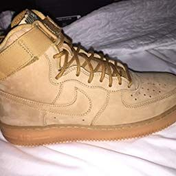 anteprima di salvare design innovativo nike air force alte