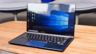Asus Zenbook 14 Ux433 Asus Microsoft Surface Laptop Surface Laptop