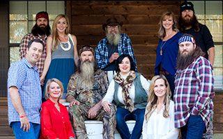 The Official Duck Commander Hometown Tour - Monroe-West Monroe, Louisiana