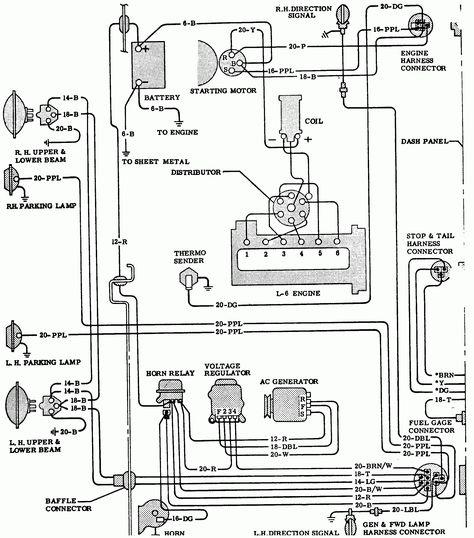 free mack wiring diagram new wiring diagrams automotive free in 2020 chevy trucks  1966  new wiring diagrams automotive free in