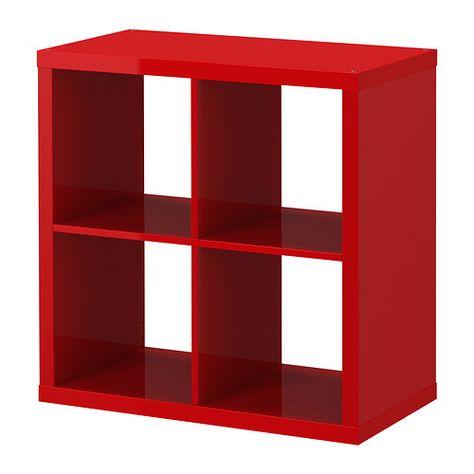 Rode Draaistoel Ikea.Meubels Verlichting Woondecoratie En Meer Stellingkast Kallax
