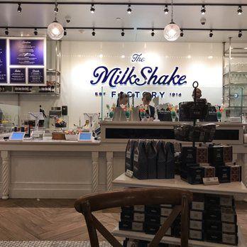 Photo Of The Milkshake Factory Pittsburgh Pa United States Milkshake Pittsburgh Factory