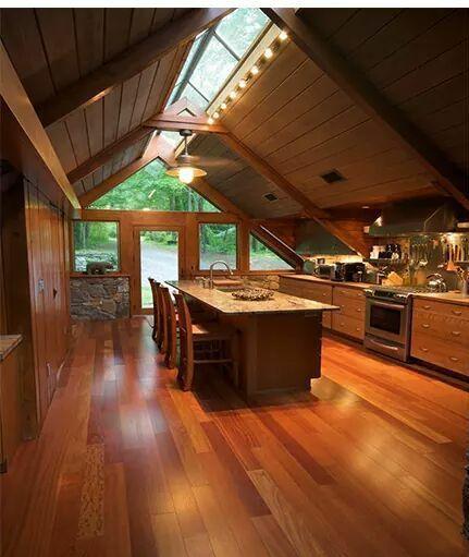 Des Idees De Bricolage Etonnantes Pour Votre Prochain Projet Menuiserie Bois Woodwork Woo Autoconstruction Maison Architecture De Maison Maison Rustique
