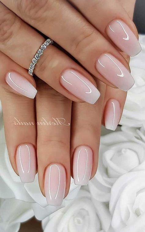41 best wedding nail ideas for elegant brides wedding nail designs for brides, bridal nails nails bride,wedding nails with glitter, nails for wedding guest elegant wedding nails, nail art design for wedding