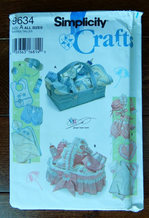 353e94f56f4 Baby Accessories Sewing Pattern Panties   Hat Boys
