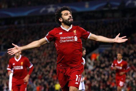 Rumor Madrid Hoax Salah Tegaskan Dirinya Bahagia Di Liverpool