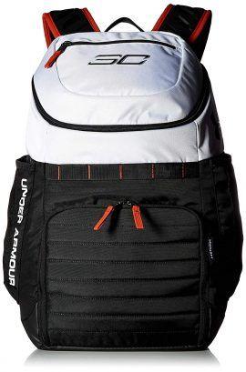 basketball bags under armour
