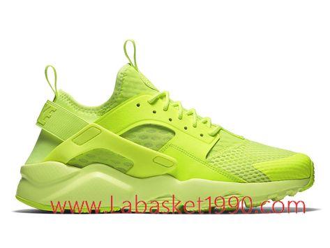 Nike Air Huarache Run Ultra Breathe 833147_700 Chaussures