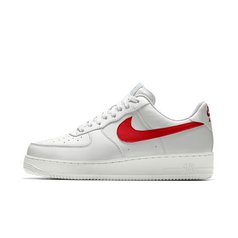 Nike Air Force 1 Low Essential iD Men's Shoe Size 12.5
