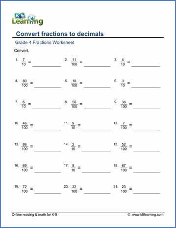 4th Grade Math Worksheets Best Coloring Pages For Kids Fractions Worksheets 4th Grade Math Worksheets Math Fractions Worksheets