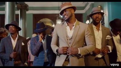 Download Video Mr P One More Night Ft Niniola Official Video One More Night Download Video Celebrity Gist