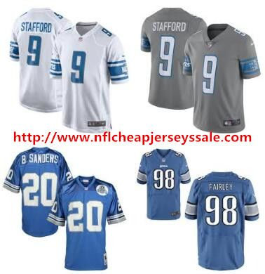 reputable site eaff7 612aa cheap authentic detroit lions jerseys wholesale from China ...