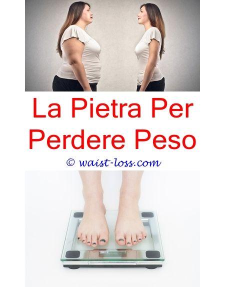perdere peso troppo velocemente