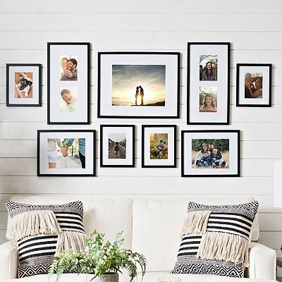 Gallery Wall Inspiration Montenegro Stone House Renovation Vision Board In 2021 Picture Wall Living Room Gallery Wall Picture Frames Picture Gallery Wall Living room gallery wall layout