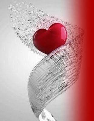 Nyakam feletti kerekdedségből kipattanó kusza gondolatok: A szív forgandó