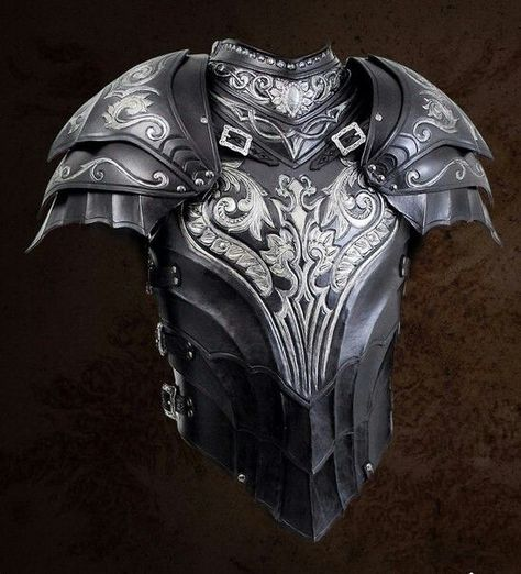 I like the main points on the shoulderguards however overal don39t #details #don39t #overal #shoulderguards